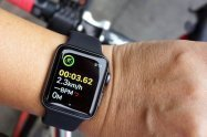 「Apple Watch Series 3」レビュー:セルラーモデルは運動・ダイエットの三日坊主にこそオススメ