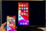 iPhoneの画面をテレビに映す(出力する)方法まとめ【有線ケーブル/無線で接続】