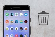 Androidアプリをアンインストール(削除)する方法──無効化・非表示にする方法も解説