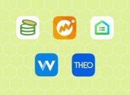 資産管理・資産運用アプリ おすすめ5選【iPhone/Android】