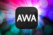 豊富な楽曲を好みの音質やスタイルで楽しめる「AWA」