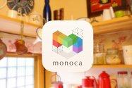 食材だけでなく、家にあるモノを一括管理でき食材だけでなく、家の中のあらゆるモノを一括管理できるアプリ「monoca」るアプリ「monoca」