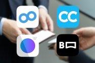 名刺管理アプリおすすめ4選【iPhone/Android】