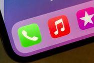 iPhoneの着信音を好きな曲に、ミュージック内の音楽を設定する方法