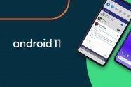 グーグル、Android 11を正式リリース