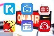 ラジオアプリ おすすめ鉄板まとめ【iPhone/Android】