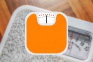 かんたん入力で体重管理を習慣化できるiOSアプリ「体重管理SmartRecord」