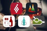 ワイン記録アプリ おすすめ鉄板まとめ【iPhone/Android】