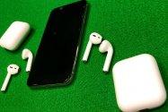 【iOS 13】2台のAirPodsを同時にiPhoneとペアリングする方法