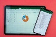 Excelをスマホ・タブレットでも使いやすく──より快適に使う5つのポイント