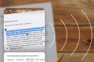 Googleレンズ、スマホで読み取ったテキストをPCにコピペできる新機能などを追加