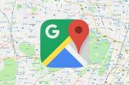 Googleマップ、バスの遅延情報や電車などの混雑状況を表示
