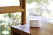グーグル、Wi-Fiルーター「Google WiFi」を日本発売 複数台でメッシュネットワークを構築可能