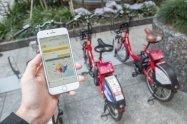東京都心の移動は「ドコモ・バイクシェア」の赤い自転車が便利すぎる──会員登録から借り方、返却までの使い方と料金プランを徹底解説