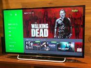 Hulu(フールー)をテレビで見る方法【Chromecast/Fire TV】