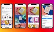 InstagramやFacebookにオンラインストアを無料開設できる「Shops」機能が登場