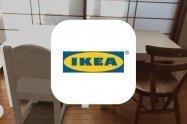家具好き必携、AR空間でイケア家具のレイアウトをシミュレーションできる「IKEA Place」