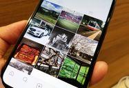 【インスタグラム】写真・動画等のデータを一括ダウンロードしてバックアップ保存する方法
