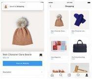インスタグラムに「ショッピングコレクション」機能、気になるアイテムを保存して買い物リスト化
