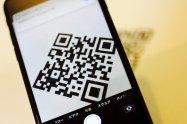 【iPhone】QRコードを標準カメラで読み取る方法 iOS 11で読み取り専用アプリは不要に