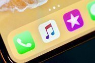 【iPhone】好きな音楽で電話を受ける、着信音にiTunes内の曲を設定する方法