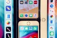 iPhone・iPadでスクリーンショットを撮影する6つの方法