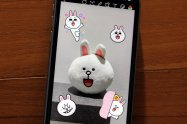 iOS版LINEが9.15.0にアップデート 写真・動画の編集画面でLINEスタンプやLINE絵文字の使用が可能に
