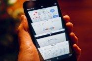 【iPhone】Safariのタブ移動で効率アップ、順番を並べ替えて目的のタブにアクセスしやすくする方法