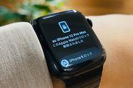 Apple WatchでiPhoneの画面ロックを解除する方法 マスク×Face IDのストレスから解放
