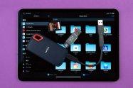 iPad OSで使える外付けストレージの選び方とは?