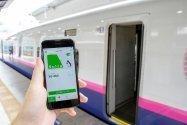 「タッチでGo! 新幹線」を使って実際に新幹線に乗ってみた──料金やモバイルSuicaでの利用、領収書発行の注意点なども解説