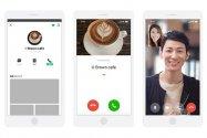 LINE、ユーザーが公式アカウントに電話をかけられる新機能 音声・ビデオ通話に対応