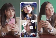 LINE、ビデオ通話で遊べる新感覚の顔ゲーム「Face Play」をリリース