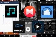 音楽プレイヤーアプリ 無料おすすめまとめ【Android】