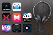 音楽プレイヤーアプリ おすすめ鉄板まとめ【iPhone/Android】
