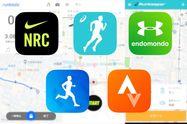 ランニングアプリ おすすめ鉄板まとめ【iPhone/Android】