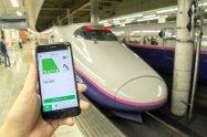 スマホだけで新幹線に乗る3つの方法と使い分け【タッチでGo!新幹線・スマートEX・モバイルSuica特急券】