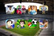 おすすめはこれ、サッカーゲームアプリ 鉄板まとめ(iPhone/Android)