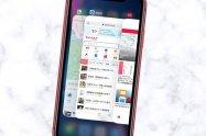 iPhoneでアプリを簡単に切り替える方法