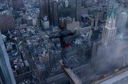 ただ夢のために命をかけた男、411mの高さで綱渡りした男の実話を映画化『ザ・ウォーク』