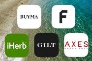 海外製品・ブランド通販アプリおすすめ鉄板まとめ【iPhone/Android】