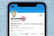 Twitterアカウントを鍵付き(鍵垢)にする方法【iPhone/Android/PC】