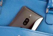 「Xperia XZ2 Premium」レビュー、ライバル機と比較した魅力と弱点とは