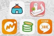 レシートを読み取り、自動入力できる家計簿/ポイント獲得アプリ おすすめ鉄板まとめ【iPhone/Android】