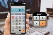 計算過程がひと目でわかる、入力の修正も簡単なアプリ「電卓 Plus」