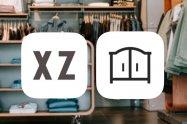 クローゼットアプリ「XZ」と「JUSCLO」を比較、おすすめはどっち?