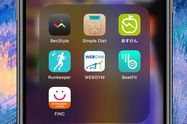ダイエットアプリ おすすめ鉄板まとめ【iPhone/Android】