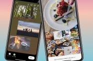 インスタグラムで複数の写真・動画を一括投稿する方法【iPhone/Android】