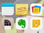 メモ帳・ノートアプリ おすすめ鉄板まとめ【iPhone/Android】
