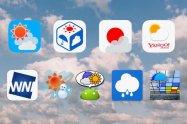 【2019年】よく当たる、無料の天気予報アプリおすすめ10選【iPhone/Android】